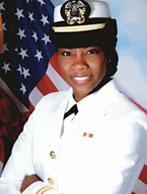 Lt. Kittra Owens, DPM