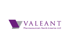 Valeant Pharmaceuticals North America Inc