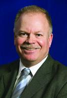 James R. Christina, DPM