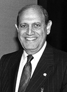 Norman Klombers, DPM
