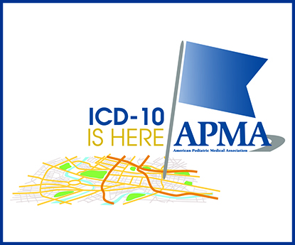ICD-10 Is Here!