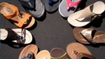 Learn how to stop your flip flops from becoming a