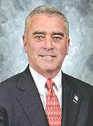 Brad Wenstrup, DPM